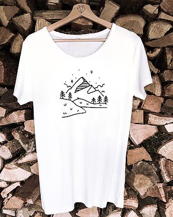Mountains Shirt
