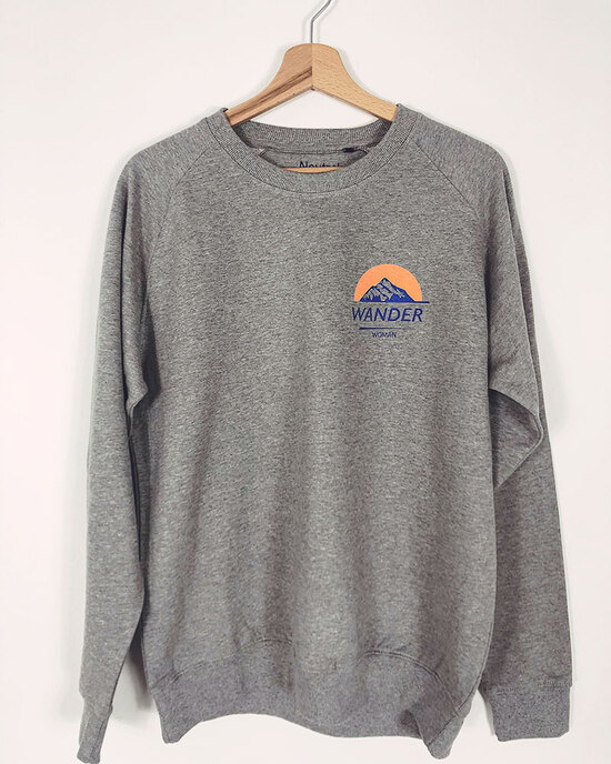 Wander Woman Sweatshirt
