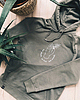 Eat plants be kind love animals hoodie 1384 small