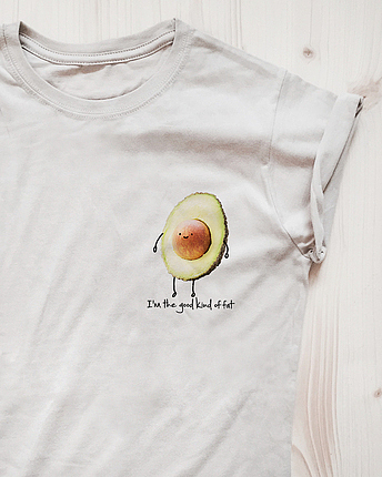 Avocado - the good kind of fat