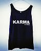 Karma is a bitch 261 small