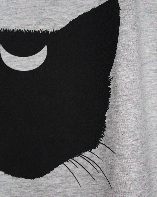 Mooncat T-Shirt