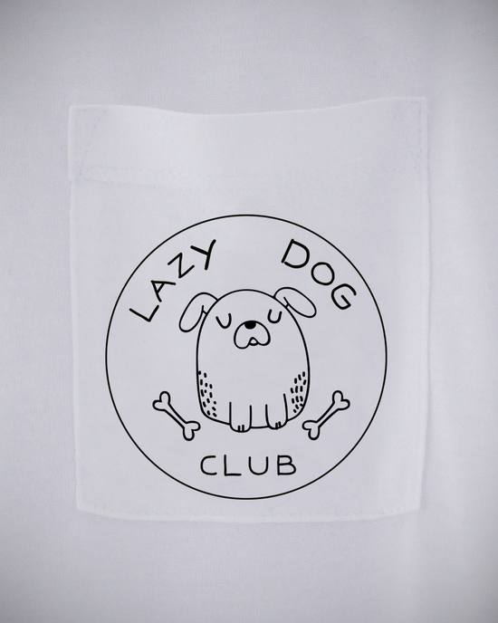 Lazy Dog Club Pocket Shirt