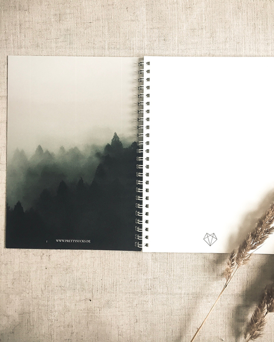 Breathe notepad