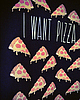 I want pizza long vest 267 small
