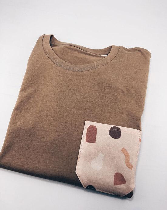 Terrazzo Shirt