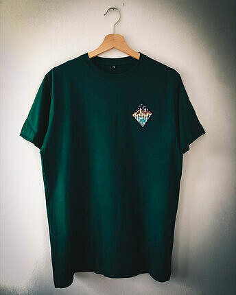 Traveler Shirt für Männer