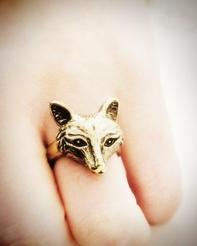 Fuchs Ring