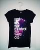 Infinity shirt 223 small