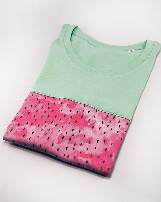 Wassermelonen T-shirt