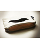 Moustache pencil case 208 small