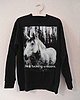 Unicorn sweatshirt 226 small