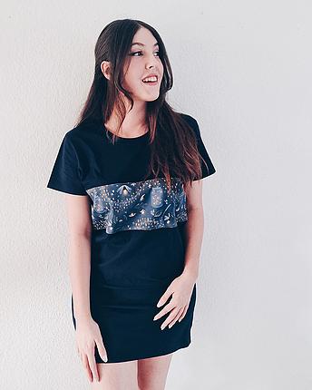 Glühwürmchen-Kleid