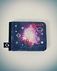 Galaxy planets wallet 382 small