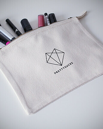 Load your Face Make up bag