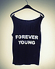 Forever young black 212 small