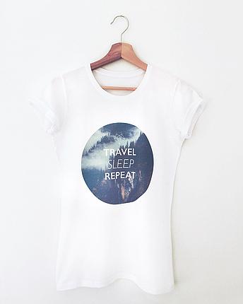 Travel Sleep Repeat