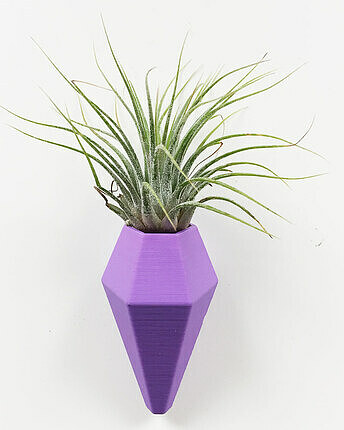 Small vase Lom in 5 colours