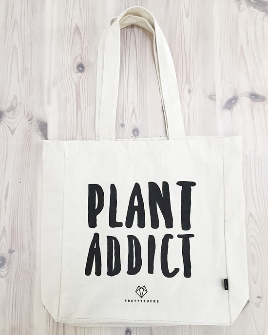 Plant  Addict Shopper