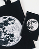 Moon notepad 743 small