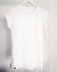 Woman shirt roll up sleeves 36 medium